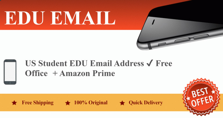edu email benefits